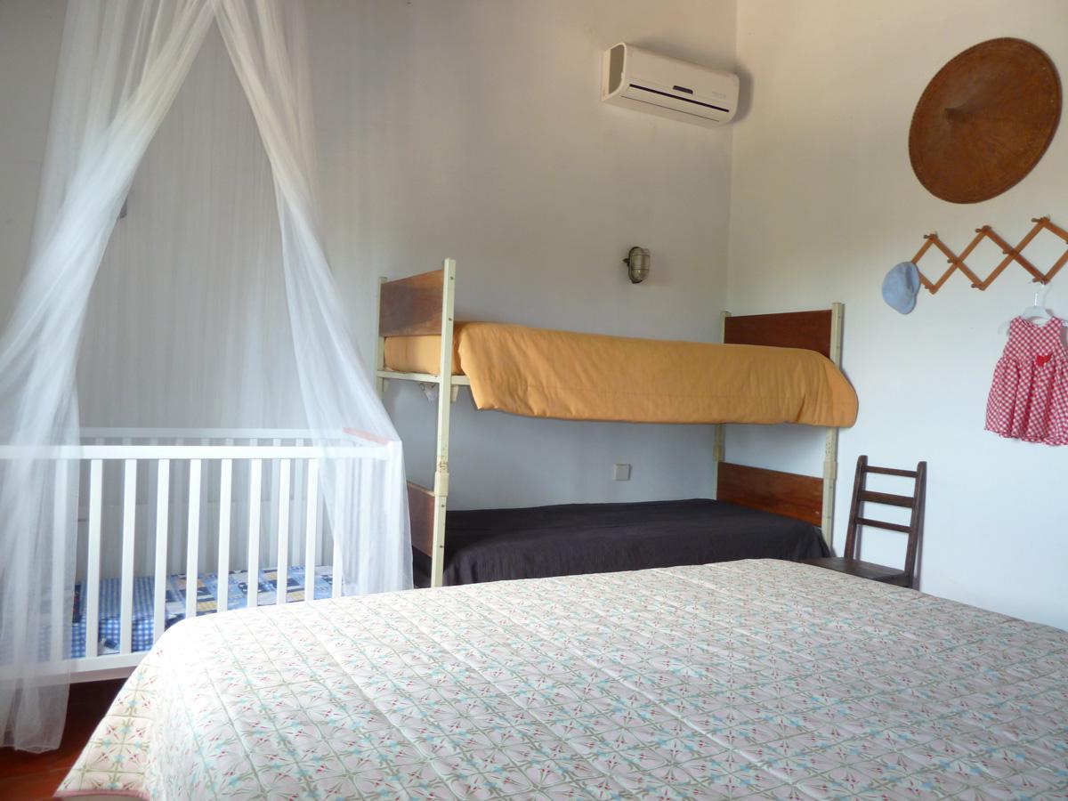 Vakantiewoning Benagil