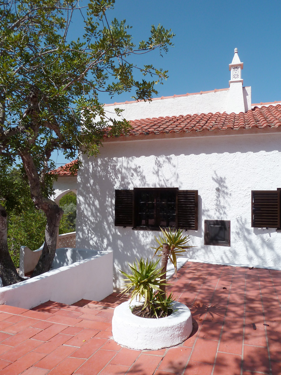 Villa for rent Algarve