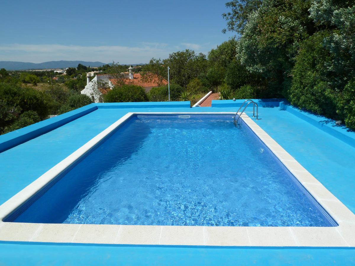 Villa te huur met zwembad