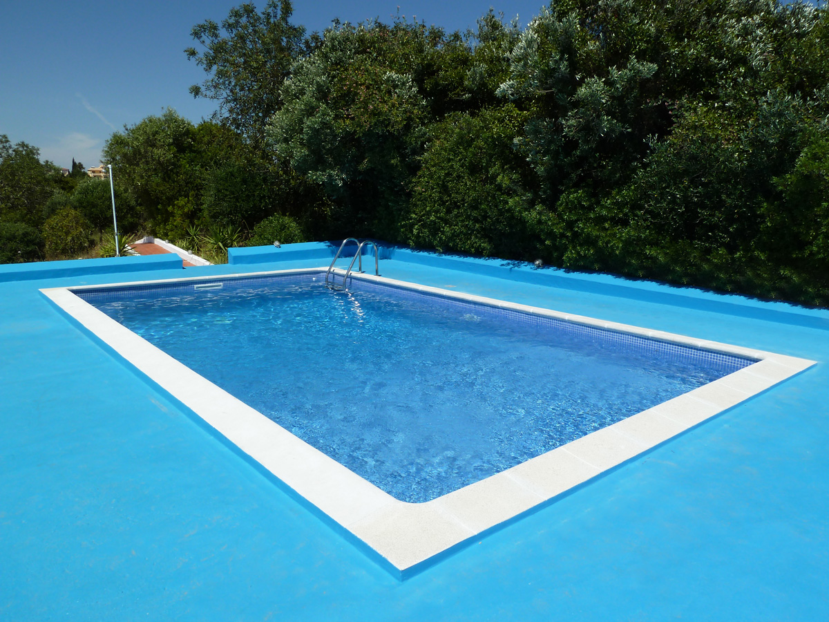 Villa zwembad Portugal te huur