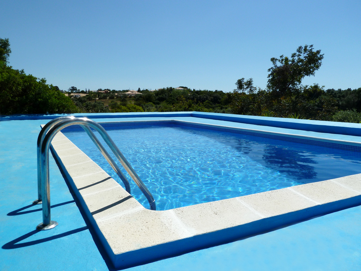 Vakantiewoning zwembad Portugal
