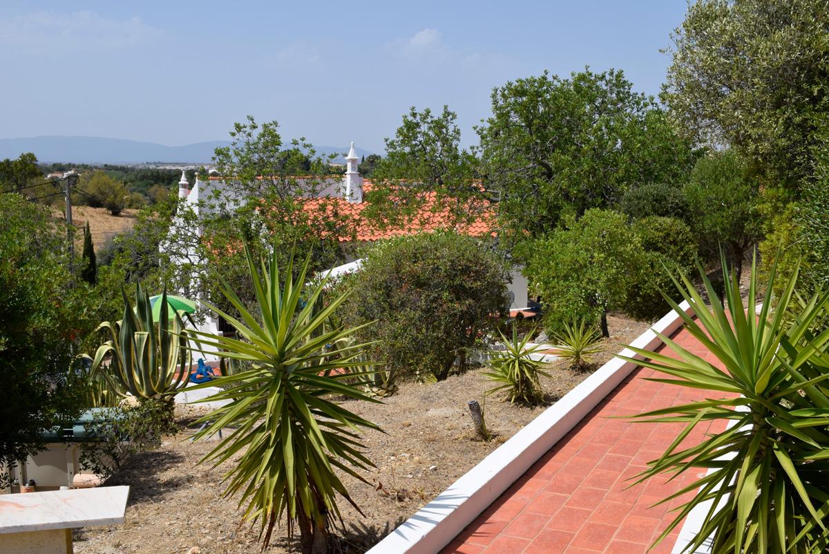 Vakantiehuis Portugal Benagil