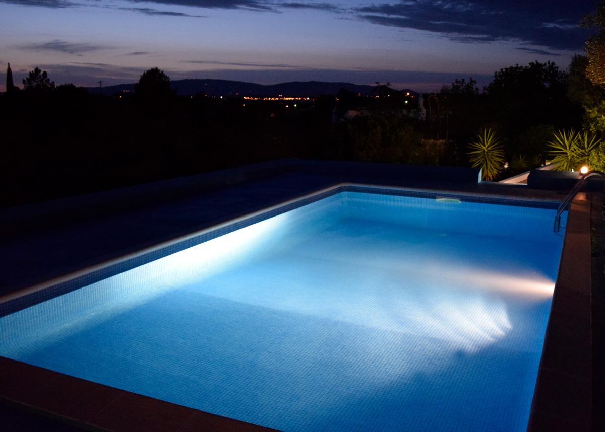 Vakantiewoning met zwembad Algarve