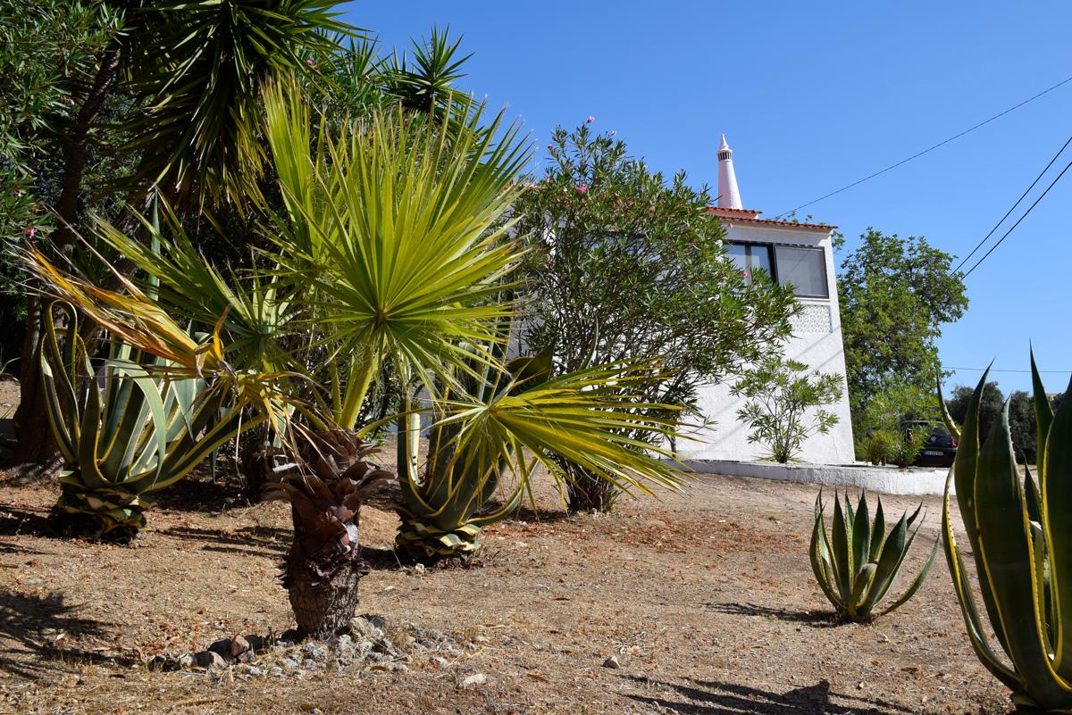 Vakantiehuis Portugal Faro