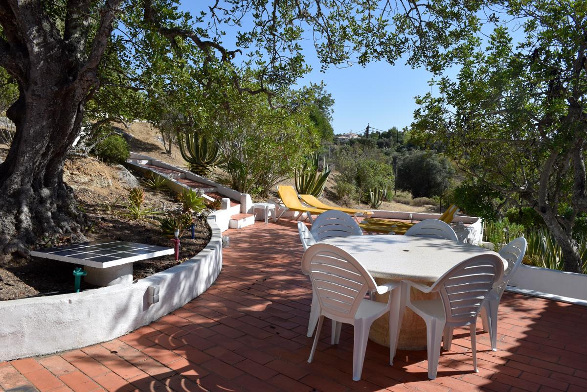 Vakantiewoning Algarve Faro