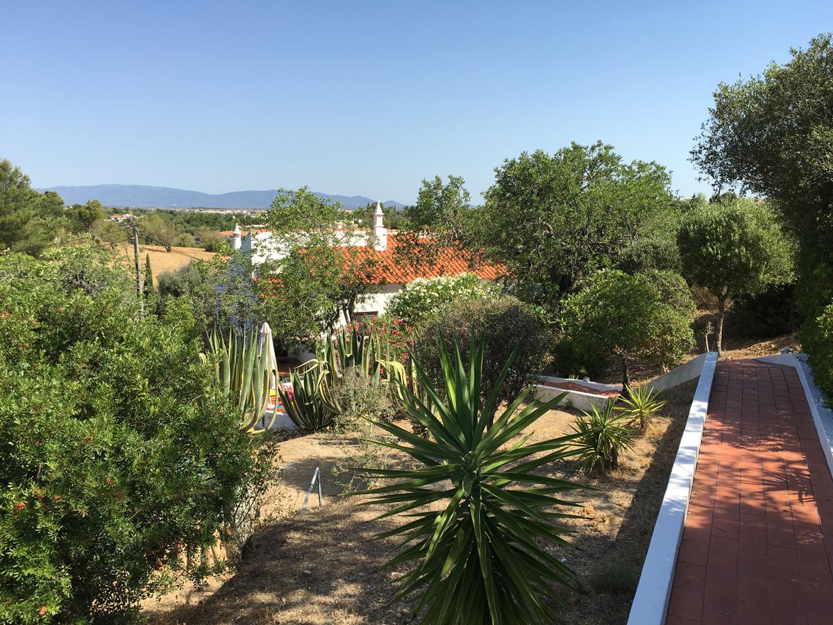 Vakantiewoning Algarve Lagoa